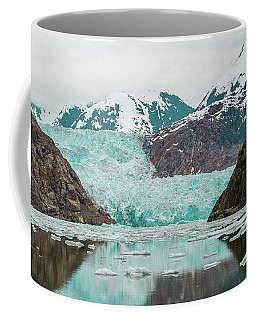 Downward Trend Coffee Mug