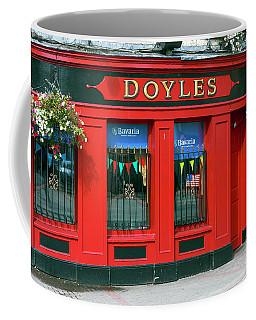 Doyles Coffee Mug