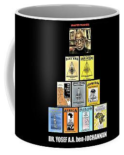 Dr. Ben Coffee Mug