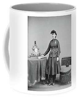 Dr. Mary Walker Coffee Mug