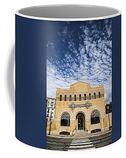 Dr Pepper Heaven Coffee Mug