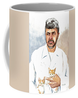 Dr Yoossef Coffee Mug
