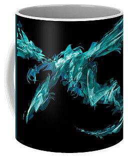 Draconus Beryluvias Coffee Mug