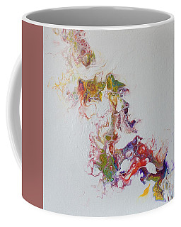 Dragon Breath I Coffee Mug