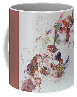 Dragon Breath Coffee Mug