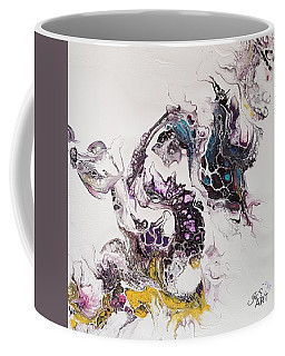 Dragon Breathe Coffee Mug