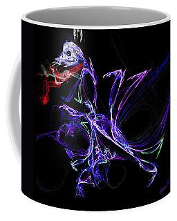 Dragon Dance Coffee Mug