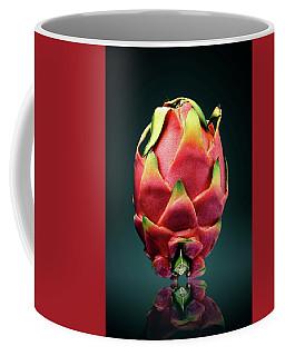 Dragon Fruit Or Pitaya  Coffee Mug