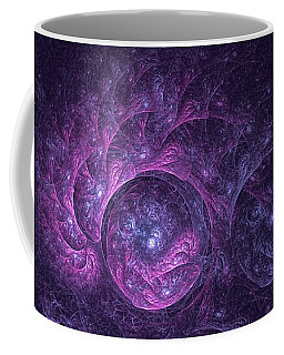 Dragon Nebula Reloaded Coffee Mug