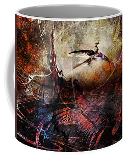 Dragon Realms Vii Coffee Mug