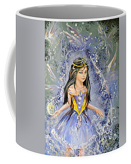 Dragon Song Coffee Mug