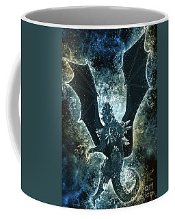 Dragon Spirit Coffee Mug