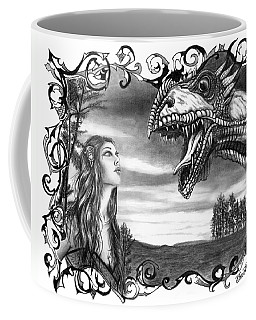 Dragon Whisperer  Coffee Mug
