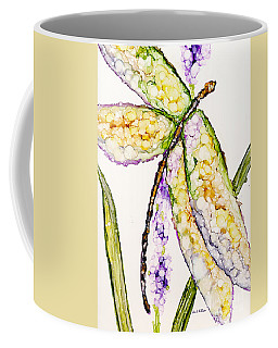 Dragonfly Dreams Coffee Mug