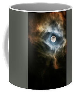 Dragon's Eye Coffee Mug