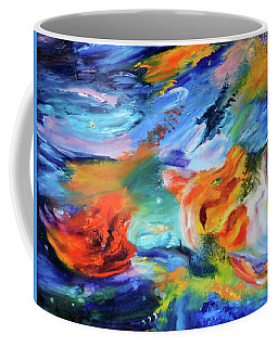 Dragon's Head Nebula Coffee Mug