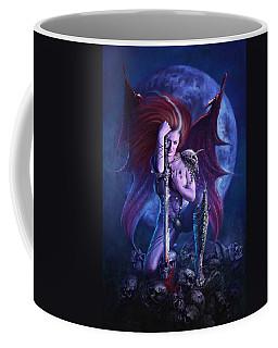 Drakaina Coffee Mug