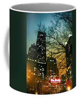 Drake Palmolive Hancock Coffee Mug