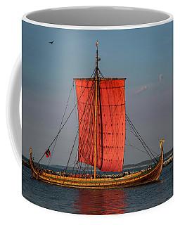Draken Harald Harfagre Coffee Mug