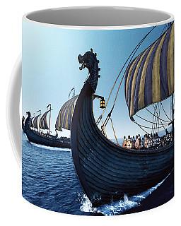 Drakkar - 01 Coffee Mug