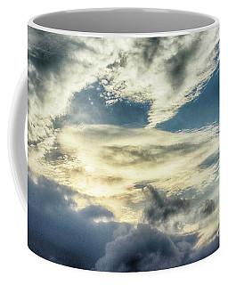 Drama Clouds Coffee Mug