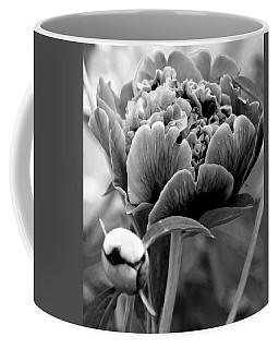 Drama In The Garden Coffee Mug