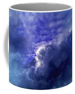 Dramatic Cumulus Sky Coffee Mug