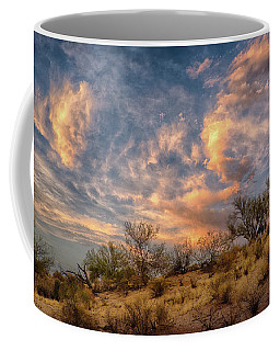 Dramatic Visions Coffee Mug