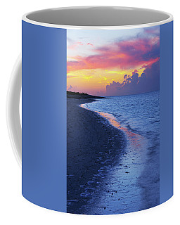 Coffee Mug featuring the photograph Draw by Chad Dutson