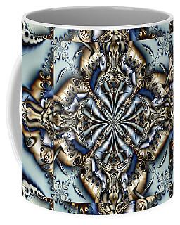 Drawn Away Coffee Mug