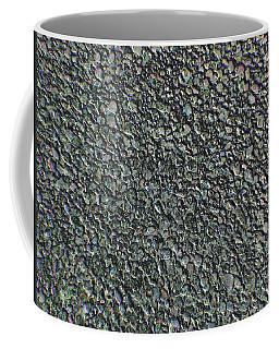Drawn Pebbles Coffee Mug