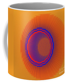 Drawn Within Coffee Mug