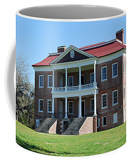 Drayton Hall Coffee Mug