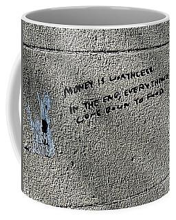 Drayton St. Prophesy Coffee Mug