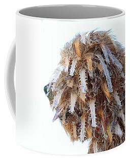 Dreadlocks Coffee Mug