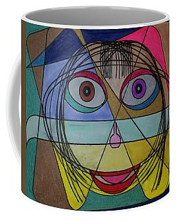 Dream 108 Coffee Mug