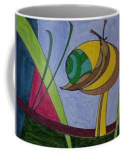 Dream 129 Coffee Mug