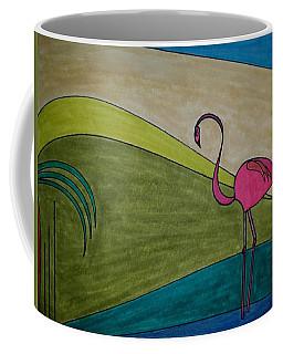 Dream 247 Coffee Mug