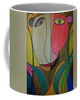 Dream 261 Coffee Mug