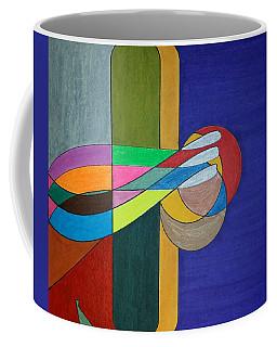 Dream 262 Coffee Mug