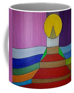 Dream 263 Coffee Mug