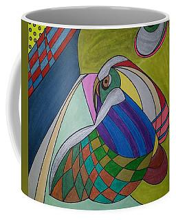 Dream 269 Coffee Mug