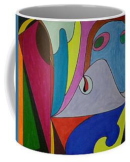 Dream 270 Coffee Mug