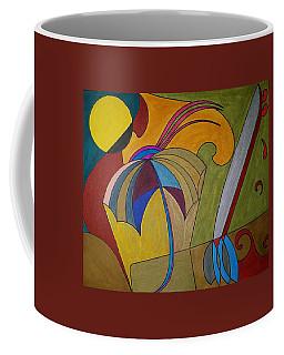 Dream 271 Coffee Mug