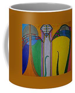 Dream 272 Coffee Mug