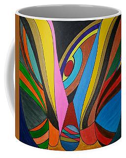 Dream 283 Coffee Mug