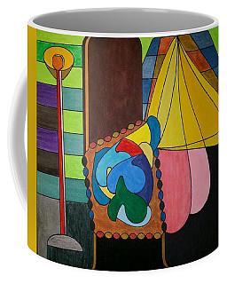 Dream 286 Coffee Mug