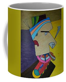 Dream 289 Coffee Mug