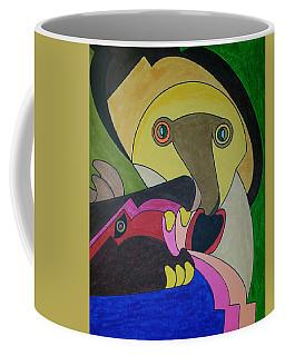 Dream 294 Coffee Mug