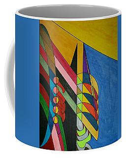 Dream 296 Coffee Mug